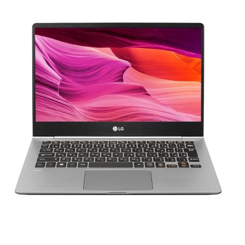 LGエレクトロニクス 13Z990-VA76J(ダークシルバー) LG gram 13.3型液晶 Core i7モデル
