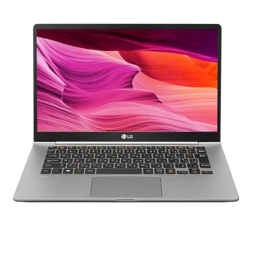 LGエレクトロニクス 14Z990-GA56J(ダークシルバー) LG gram 14型液晶 Core i5モデル