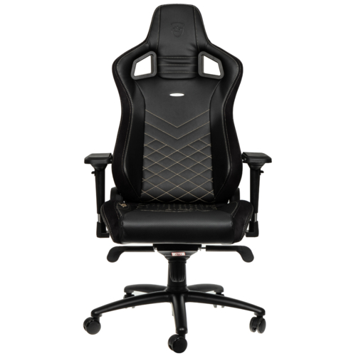 noblechairs NBL-PU-GOL-003(ゴールド) noblechairs EPIC noblechairs EPIC ゲーミングチェア