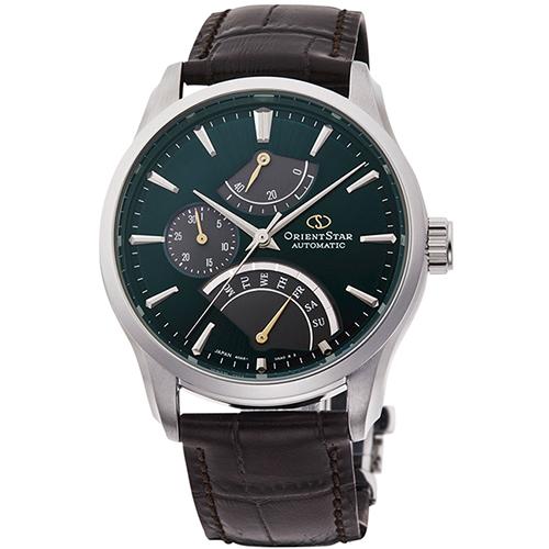 【長期保証付】オリエント RK-DE0302E Orient Star(オリエントスター) 自動巻き(手巻き付き) 腕時計 メンズ