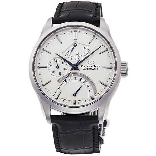 【長期保証付】オリエント RK-DE0303S Orient Star(オリエントスター) 自動巻き(手巻き付き) 腕時計 メンズ