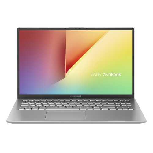 ASUS X512FA-8265(トランスペアレントシルバー) VivoBook 15.6型液晶