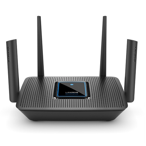 <title>在庫あり 永遠の定番モデル 14時までの注文で当日出荷可能 LINKSYS MR9000X-JP MAX-STREAM AC3000 トライバンド Wi-Fi5 メッシュゲーミングルーター</title>