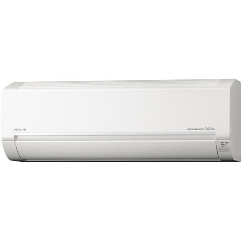 日立 RAS-D40J2-W(スターホワイト) 白くまくん Dシリーズ 14畳 電源200V