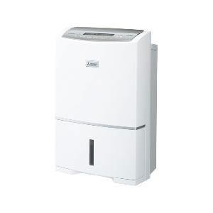 【長期保証付】三菱 MJ-PV240PX-W(ホワイト) 衣類乾燥除湿機 コンプレッサー 木造30畳/鉄筋61畳