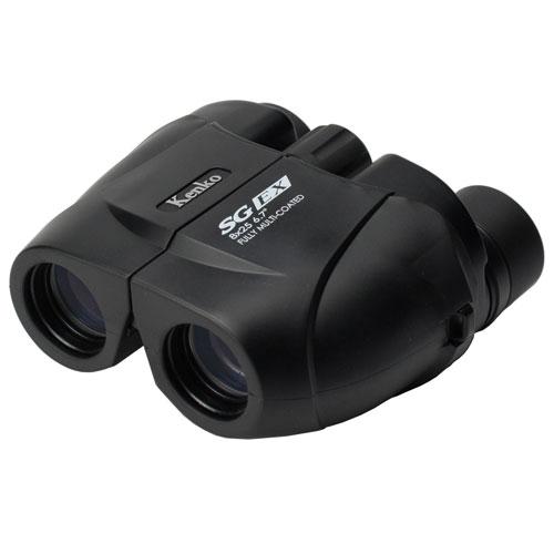 ケンコー SGシリーズ 双眼鏡 SG EX 8×25 WP