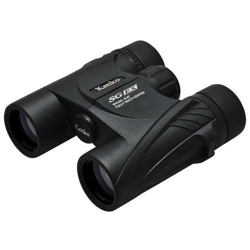 ケンコー SGシリーズ 双眼鏡 SG EX 8×25 DH WP