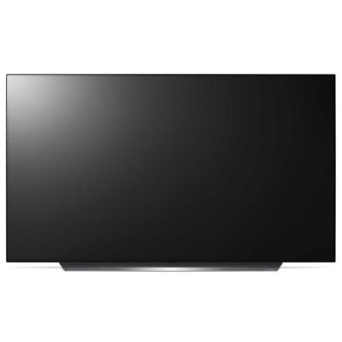 【送料無料】【在庫あり】14時までの注文で当日出荷可能! LGエレクトロニクス OLED55C9PJA 4K有機ELテレビ 55V型