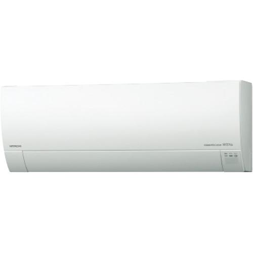 【長期保証付】日立 RAS-G25J-W(スターホワイト) 白くまくん Gシリーズ 8畳 電源100V