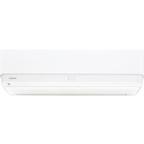 【長期保証付】東芝 RAS-F281R-W(ホワイト) 大清快 10畳 電源100V