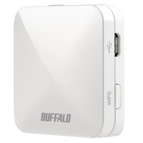 <title>在庫あり 14時までの注文で当日出荷可能 バッファロー WMR433W2WH ホワイト AirStation 11ac対応 使い勝手の良い Wi-Fiルーター</title>