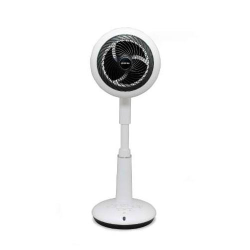 高額売筋 在庫あり 14時までの注文で当日出荷可能 特売 長期保証付 アイリスオーヤマ KSF-DC151T リモコン付 サーキュレーター扇風機