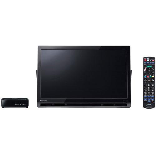 【送料無料】【在庫あり】14時までの注文で当日出荷可能! パナソニック UN-19CFB9-K(ブラック) プライベートビエラ ポータブルテレビ 19V型