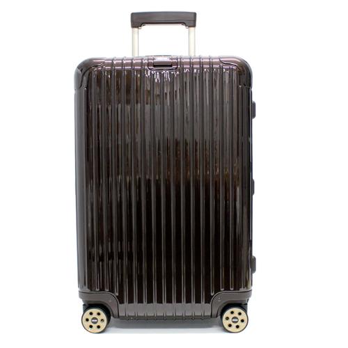 リモワ 830.63.52.4 SALSA DELUXE Multiwheel 58L ブラウン