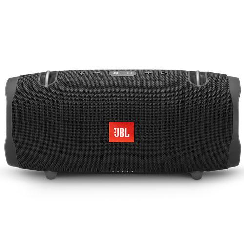 JBL JBL JBLXTREME2BLKJN(ブラック) Xtreme 2 ポータブルBluetoothスピーカー