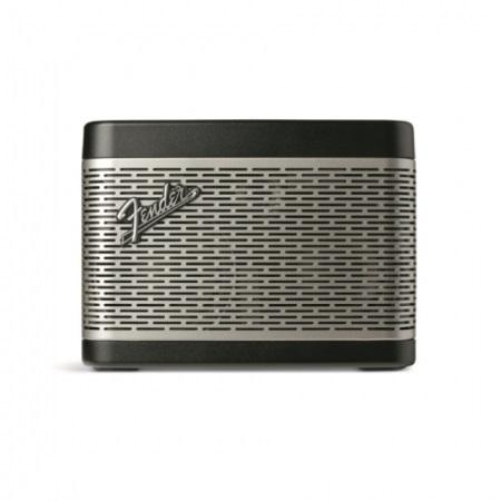 フェンダー NEWPORT(Black) Bluetoothスピーカー