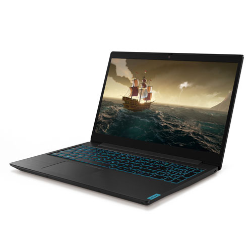 【長期保証付】Lenovo 81LK001EJP IdeaPad L340 Gaming 15.6型 Core i5/8GB/16GB+1TB/GTX1050/Office