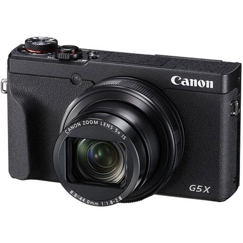 【長期保証付】CANON PowerShot G5 X Mark II