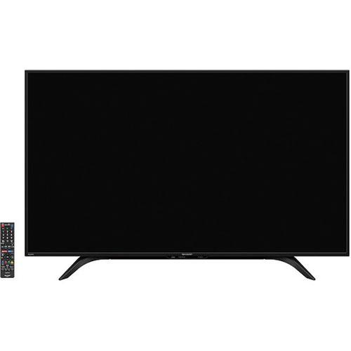 【長期保証付】シャープ 4T-C50AH2 AQUOS(アクオス) 4K液晶テレビ 50V型