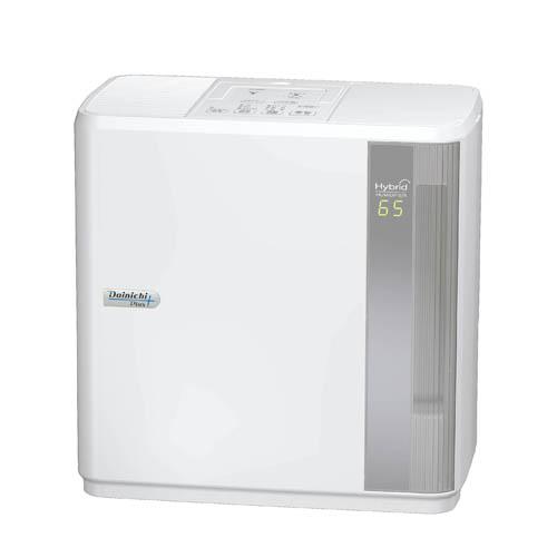 【長期保証付】ダイニチ HD-9020-W(ホワイト) HD ハイブリッド式加湿器 木造14.5畳/プレハブ24畳