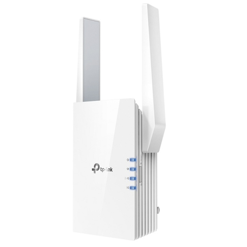 TP-Link 人気 RE605X AX1800 6 Wi-Fi 中継器 超美品再入荷品質至上