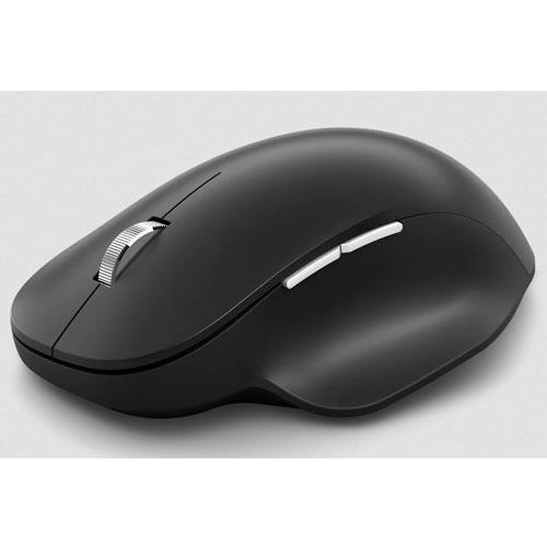 格安激安 在庫あり 14時までの注文で当日出荷可能 マイクロソフト 222-00015 マットブラック 5ボタン 購入 Ergonomic Bluetooth Mouse