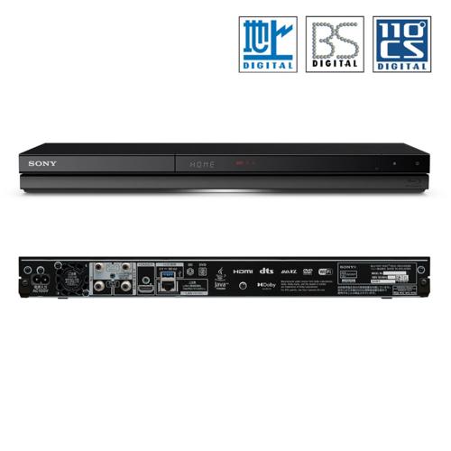 在庫あり 14時までの注文で当日出荷可能 オンラインショッピング ソニー BDZ-ZT2800 3チューナー ブルーレイレコーダー 2TB 格安 価格でご提供いたします