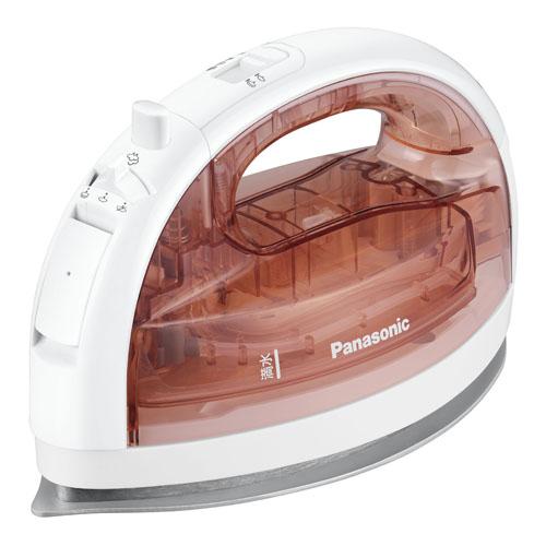 パナソニック NI-WL406-P コードレススチームアイロン 価格 大人気 ピンクベージュ