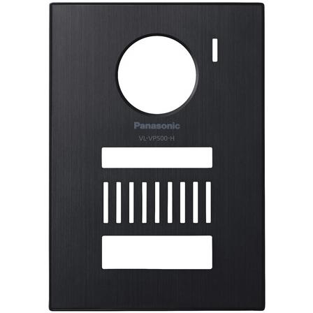 在庫あり 14時までの注文で当日出荷可能 未使用 パナソニック わけあり 着せ替えデザインパネル タイムセール VL-VP500-H 値下げ メタリックグレー