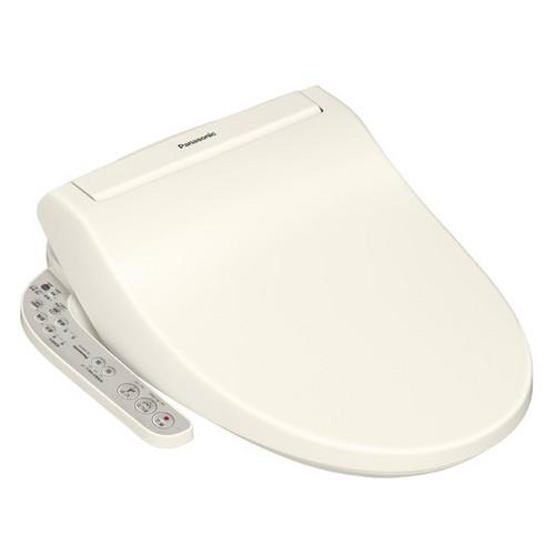 【長期保証付】パナソニック DL-ENX10-CP(パステルアイボリー) 貯湯式 温水洗浄便座 ビューティ・トワレ
