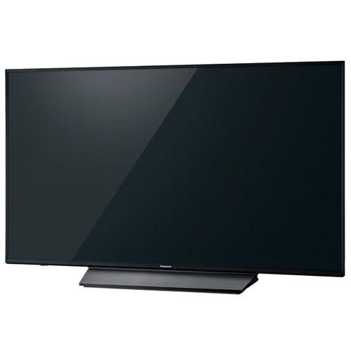 【送料無料】 パナソニック TH-49GX855 GX855シリーズ 4K液晶テレビ 4Kチューナー内蔵 49V型