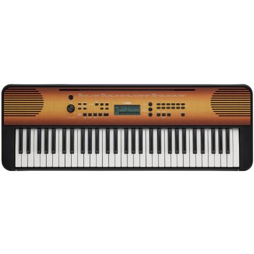 ヤマハ PSR-E360-MA(メイプル) 電子キーボード