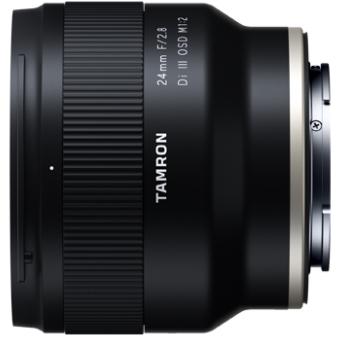 タムロン 24mm F/2.8 Di III OSD M1:2