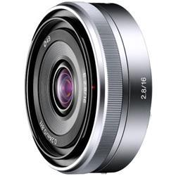 ソニー E 16mm F2.8