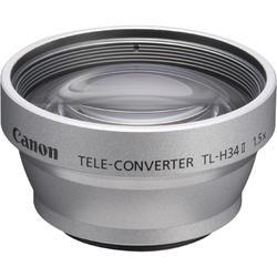CANON TL-H34II テレコンバーター
