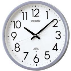 【おしゃれ】 電波掛け時計 セイコー KS265Sセイコー KS265S 電波掛け時計, ミナミヤマシロムラ:abe5416e --- canoncity.azurewebsites.net