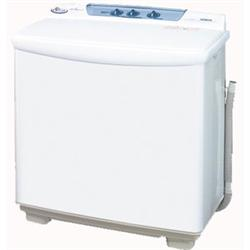 日立 PS-80S-W(ホワイト) 青空 2槽式洗濯機 洗濯8kg/脱水8kg