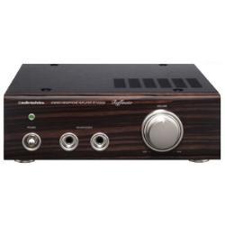 【長期保証付】オーディオテクニカ AT-HA5000 ステレオヘッドホンアンプ