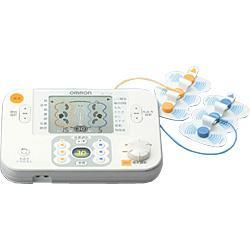 欧姆龙HV-F1200低频治疗器3D ereparusupuro