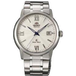 【長期保証付】オリエント WV0551ER ワールド ステージ コレクション 機械式時計 (メンズ)