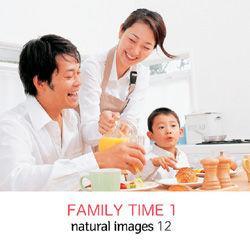 マイザ natural images Vol.12 FAMILY TIME1