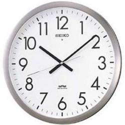 セイコー KS266S 電波掛け時計