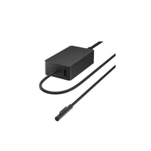 在庫あり 14時までの注文で当日出荷可能 マイクロソフト Surface 爆安 127W ブラック US7-00007 海外限定 電源アダプター