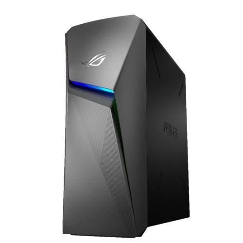 【長期保証付】ASUS GL10DH-R7R2070 ROG STRIX GL10DH モニター別売 Ryzen7/16GB/512G/RTX2070