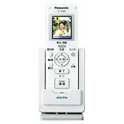 パナソニック VL-W605 ワイヤレスモニター子機