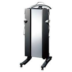 東芝 HIP-T100-K(ブラック) ズボンプレッサー