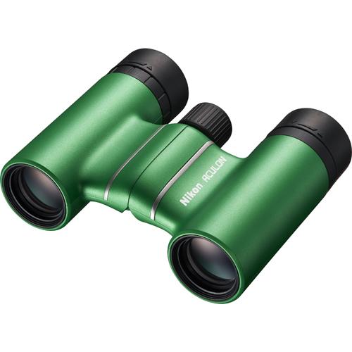 ニコン ACULON(アキュロン) T02 8X21(グリーン) 8倍双眼鏡