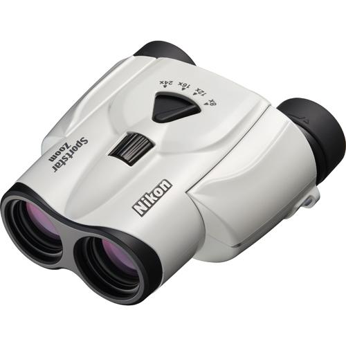 ニコン Sportstar Zoom ZOOM 8-24X25(ホワイト)