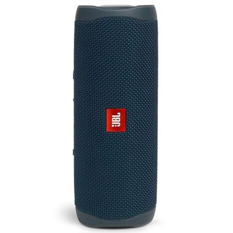 JBL JBLFLIP5BLU(ブルー) ポータブル ウォータープルーフ スピーカー Bluetooth接続