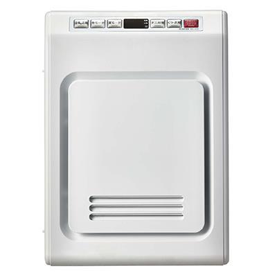 【長期保証付】コイズミ KBD-0550-W(ホワイト) ふとん乾燥機 マット不要